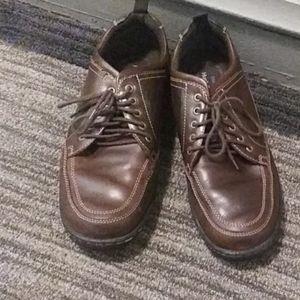 Hush Puppies Mens Shoes